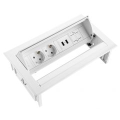 Power Desk IN