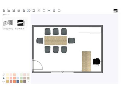 Swan kantoorplanner